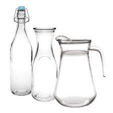 Water Jugs and Carafes