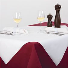 Banquet Rolls and Slip Covers