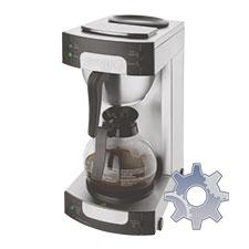 Buffalo Coffee Machine Parts