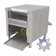 Buffalo Conveyor Toaster Parts
