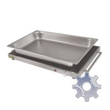 Buffalo Hot Plate Parts