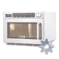 Buffalo Microwave Parts