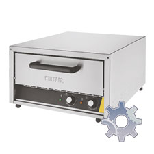 Buffalo Pizza Oven Parts
