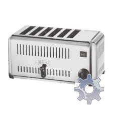 Buffalo Toaster Parts