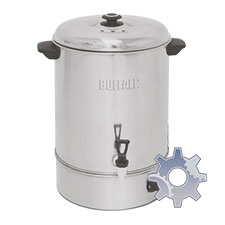 Buffalo Water Boiler Parts