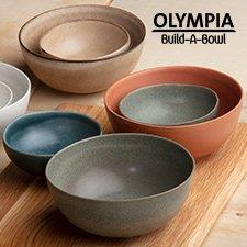 Build A Bowl