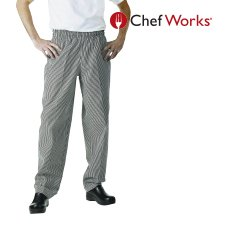 Chef Works Chef Trousers