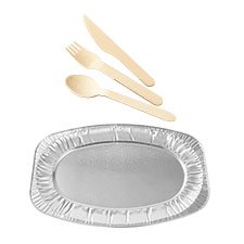 Disposable Cutlery and Tableware