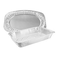 Disposable Platters and Trays