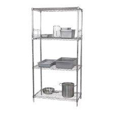 Kitchen Storage and Shelving