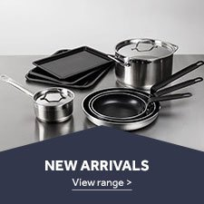 Kitchenware New Arrivals
