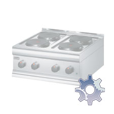 Lincat Boiling Ring Parts