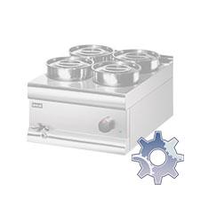 Lincat Pie Cabinet Parts