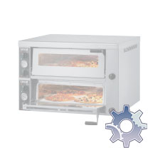 Lincat Pizza Oven Parts