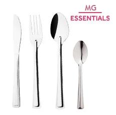MG Essentials Cutlery