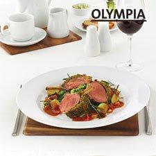 Olympia Whiteware