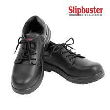 Slipbuster Safety Boots and Trainers