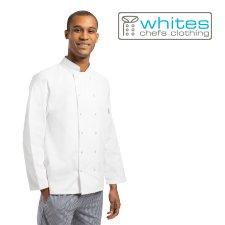 Whites Chef Jackets and Tunics